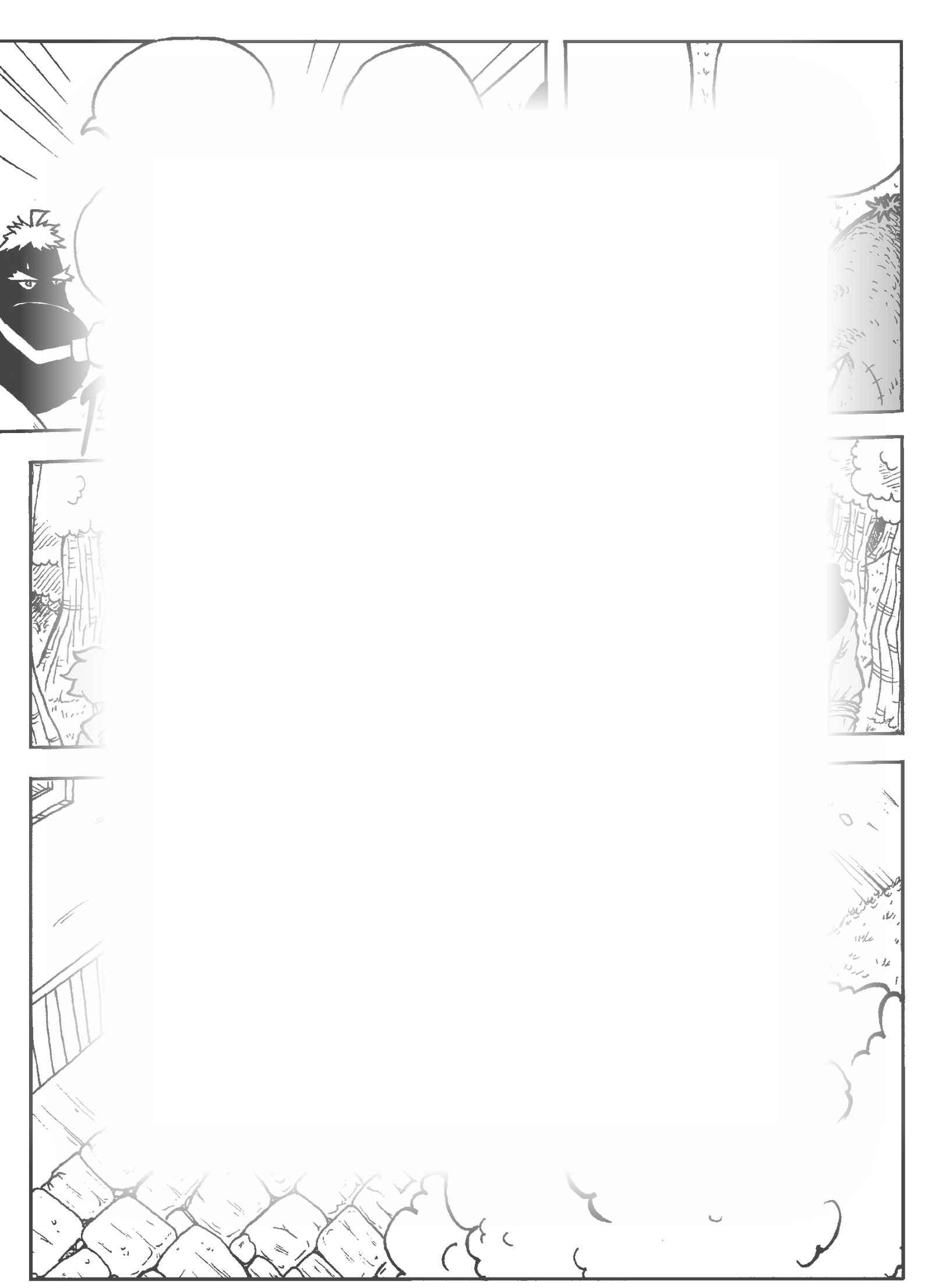Food Attack : Capítulo 8 página 3