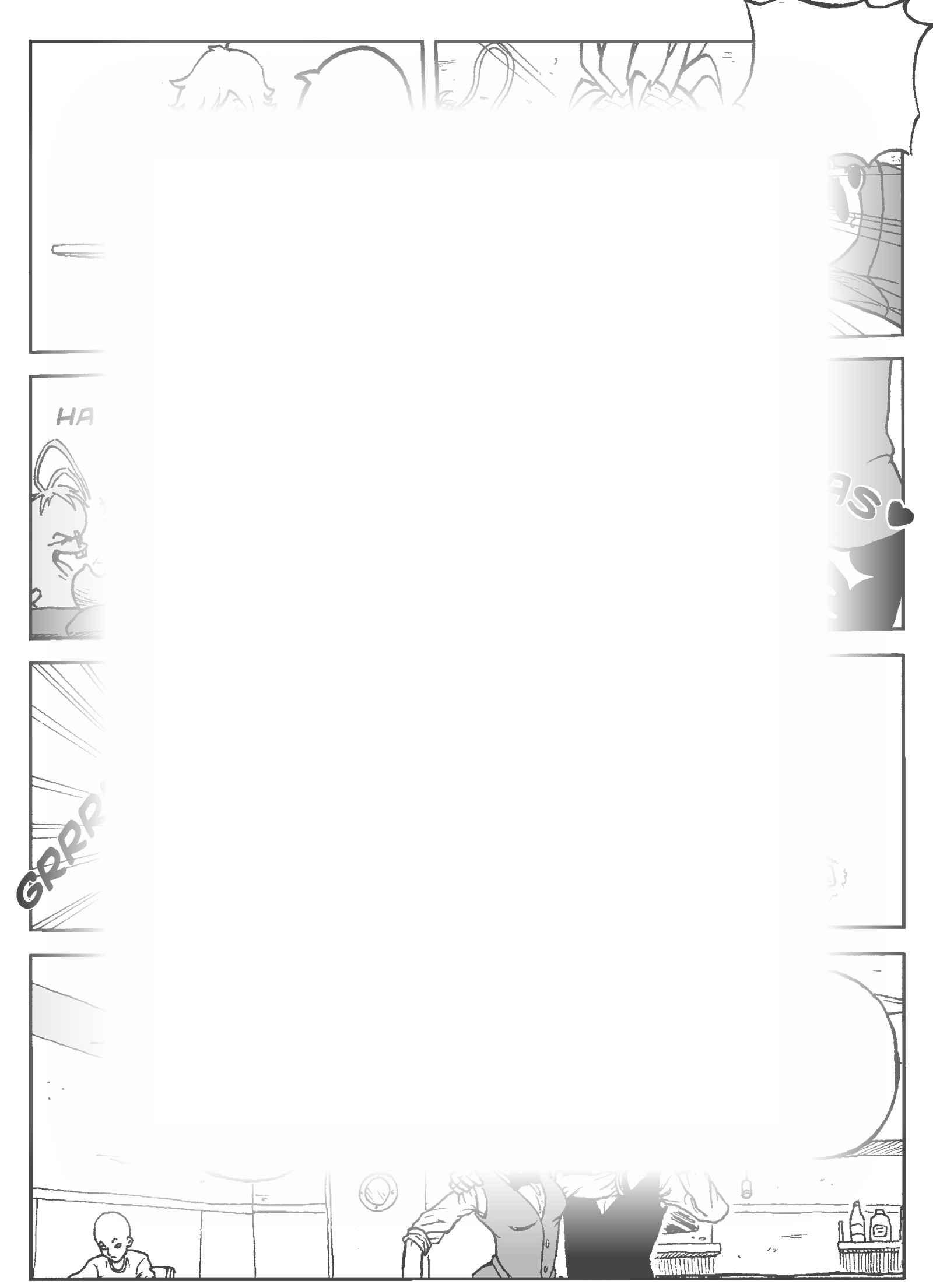Food Attack : Capítulo 8 página 11