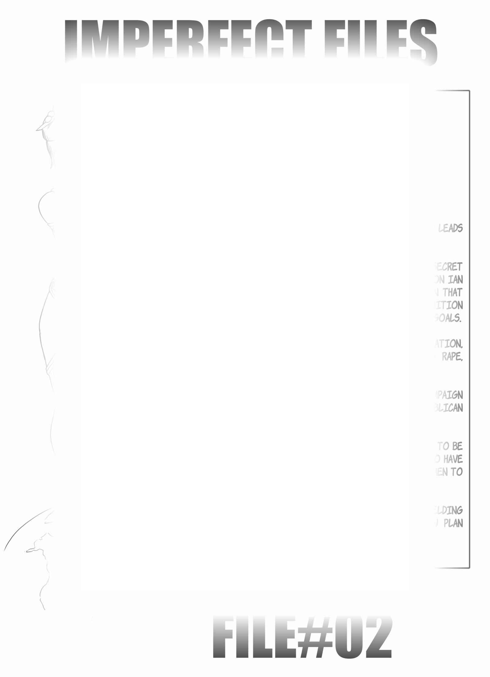 Imperfect : Capítulo 7 página 2