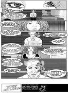 Timmy Manjaro : Chapitre 3 page 2