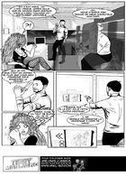 Timmy Manjaro : Chapitre 3 page 3
