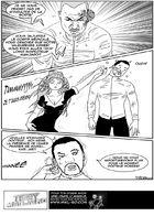 Timmy Manjaro : Chapitre 3 page 6