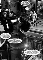 Timmy Manjaro : Chapitre 3 page 8