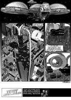 Timmy Manjaro : Chapitre 3 page 9