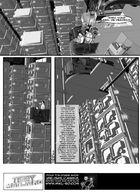Timmy Manjaro : Chapitre 3 page 11