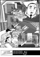 Timmy Manjaro : Chapitre 3 page 13