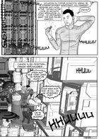 Timmy Manjaro : Chapitre 3 page 15