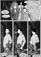 Timmy Manjaro : Chapitre 3 page 22