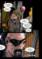 5th Stone : Chapitre 1 page 3