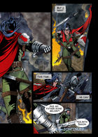 5th Stone : Chapitre 1 page 5