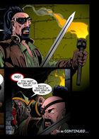 5th Stone : Chapitre 1 page 6
