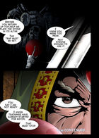 5th Stone : Chapitre 1 page 7
