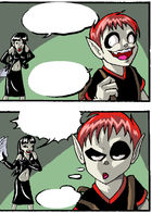 LUKARD, the little vampire : Chapter 1 page 4