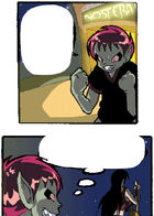 LUKARD, the little vampire : Chapter 1 page 9