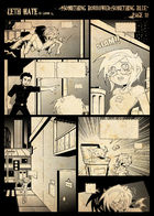 Leth Hate : Chapitre 7 page 10