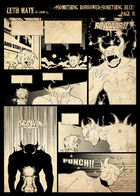 Leth Hate : Chapitre 7 page 11