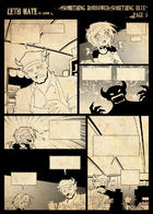 Leth Hate : Chapitre 7 page 5