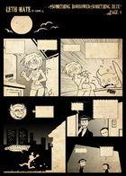 Leth Hate : Chapitre 7 page 8