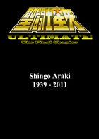 Saint Seiya Ultimate : Capítulo 7 página 1