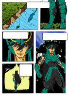 Saint Seiya Ultimate : Capítulo 7 página 3