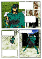 Saint Seiya Ultimate : Chapter 7 page 5