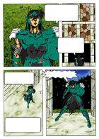 Saint Seiya Ultimate : Capítulo 7 página 5