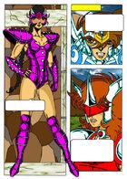 Saint Seiya Ultimate : Capítulo 7 página 6