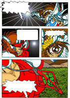 Saint Seiya Ultimate : Capítulo 7 página 7