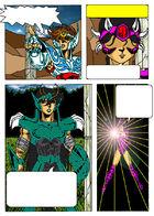 Saint Seiya Ultimate : Capítulo 7 página 8