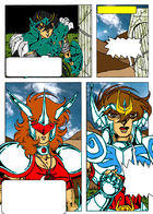 Saint Seiya Ultimate : Chapter 7 page 11
