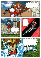 Saint Seiya Ultimate : Chapter 7 page 12