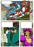 Saint Seiya Ultimate : Chapter 7 page 13