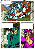 Saint Seiya Ultimate : Capítulo 7 página 13