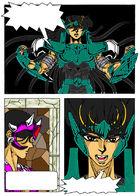 Saint Seiya Ultimate : Capítulo 7 página 14