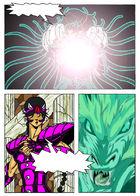 Saint Seiya Ultimate : Capítulo 7 página 15