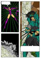 Saint Seiya Ultimate : Capítulo 7 página 16
