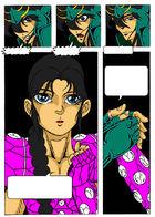 Saint Seiya Ultimate : Capítulo 7 página 18