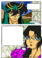 Saint Seiya Ultimate : Chapter 7 page 19
