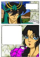 Saint Seiya Ultimate : Capítulo 7 página 19