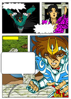Saint Seiya Ultimate : Capítulo 7 página 20