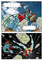 Saint Seiya Ultimate : Capítulo 7 página 22