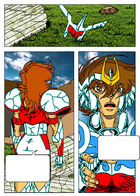 Saint Seiya Ultimate : Chapter 7 page 23
