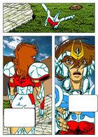 Saint Seiya Ultimate : Capítulo 7 página 23
