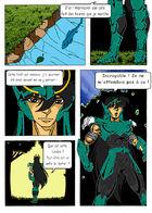 Saint Seiya Ultimate : Chapitre 7 page 3