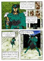 Saint Seiya Ultimate : Chapitre 7 page 5