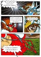 Saint Seiya Ultimate : Chapitre 7 page 7