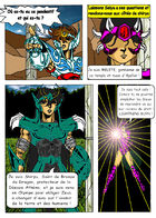 Saint Seiya Ultimate : Chapter 7 page 8