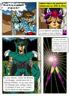 Saint Seiya Ultimate : Chapitre 7 page 8