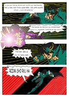 Saint Seiya Ultimate : Chapitre 7 page 9