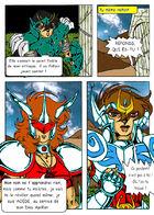 Saint Seiya Ultimate : Chapitre 7 page 11